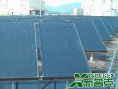 新普克平板太阳能集热器
