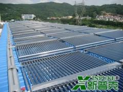 新普克太阳能工程联箱