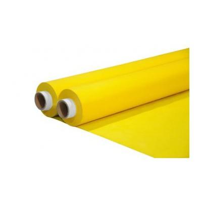 批发300目白色丝印网纱 120T34线宽165厘米涤纶丝网