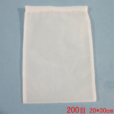 生产双层过滤袋/尼龙过滤袋/耐酸碱液体滤袋