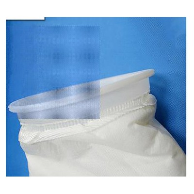 尼龙过滤袋 尼龙网单丝液体过滤袋 工业水处理袋式过滤袋