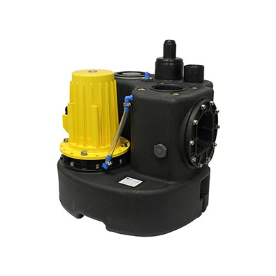 泽德Kompaktboy(55L单系统)污水提升装置