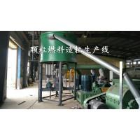 厂家供应颗粒机 木屑颗粒机 环保颗粒机