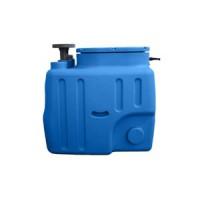 上海南元SNY箱式塑壳内置式污水提升设备