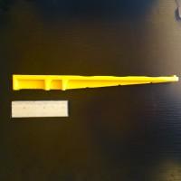 衡水YGG-13高压电缆线夹图|电缆夹具供应商