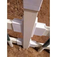 PVC塑钢安全围栏山东电厂专业生产