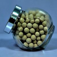 磨耗低强度高4a分子筛吸附剂