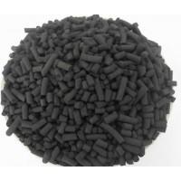 脱硫柱状活性炭