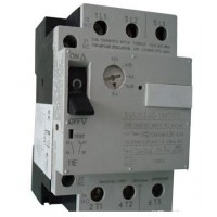ABB塑壳断路器T2S160 TMD25/500 FF 3P