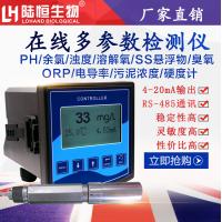 在线水质ph  orp检测仪DG-150