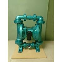美国斯凯力气动隔膜泵PS50