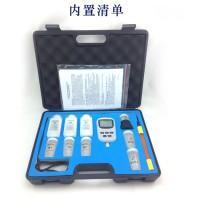 水硬度检测仪 便携式硬度测试仪锅炉软化水分析水硬度检测