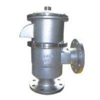 HXF-III型带吸入接管阻火呼吸阀