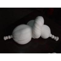 纤维束滤料 改性纤维束 纤维束挂钩