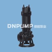 潜水排污泵图集