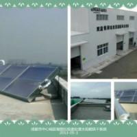 煜林枫餐厨垃圾厨余垃圾太阳能烘干系统