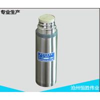 BW-6型建筑生石灰消化速度保温瓶