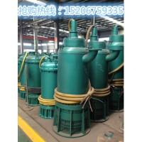 BQS180-250/5-250/N隔爆排沙潜水泵