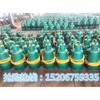 山东QYW25-70风动潜水泵厂