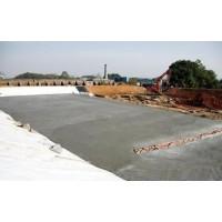 污泥的干化处理便于最终处置