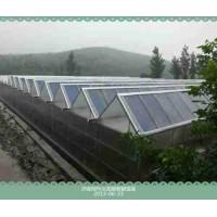 煜林枫太阳能智能温室建造