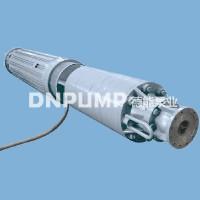 矿井潜水泵使用安全DNPUMP
