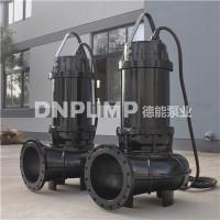 潜水排污泵型号一览表