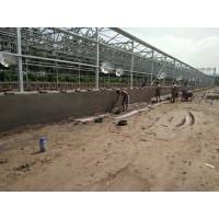 煜林枫太阳能污泥干化处理温室降低热能成本