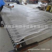 山东厂家批量生产不锈钢网带  链杆式网带  输送网带