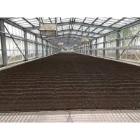 煜林枫污泥处理使其稳定减容及无害化
