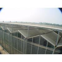 文洛温室等现代温室设计安装工程