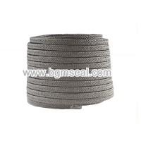 P3100聚四氟石墨纤维编织填料(盘根)