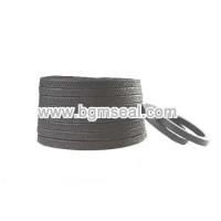 P4000NFS纤维涂浸石墨编织填料(盘根)