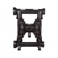 第三代气动隔膜泵 QBY3-100铸钢