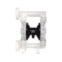 第三代气动隔膜泵 QBY3-100工程塑料