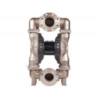 第三代气动隔膜泵 QBY3-125不锈钢