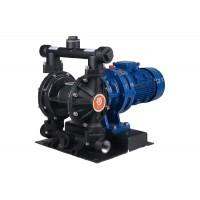 第三代电动隔膜泵 DBY3-32铝合金