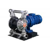 第三代电动隔膜泵 DBY3-40不锈钢
