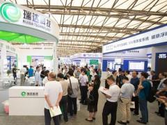 上海化工环保展8月28日开幕 抢滩万亿环保市场