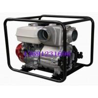 汽油污水泵WT40HX
