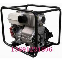 汽油泥浆泵WT30HX