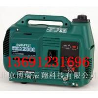 便携式发电机SHX2000