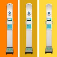 供应上禾科技SH-900G人体成分分析仪 脂肪仪