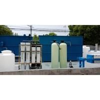 广德清洗设备废水处理/零排放废水处理/蒸发器