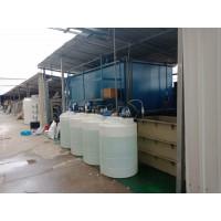 广德零排放废水处理设备/2效蒸发/三效蒸发/MVR蒸发