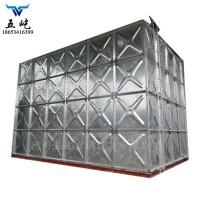 亳州镀锌钢板水箱_热侵镀锌钢板水箱厂家|镀锌钢板水箱价格