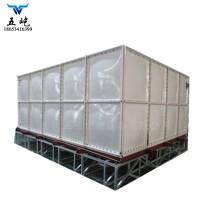 拼装玻璃钢水箱_消防水箱报价|生活水箱厂家
