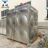 郑州304不锈钢水箱,生活不锈钢水箱,焊接不锈钢水箱