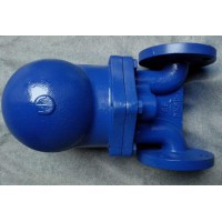 FT43杠杆浮球式疏水阀,进口浮球式蒸汽疏水阀