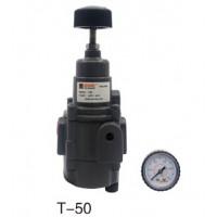 T-50空气过滤减压阀 T-50SS空气过滤减压阀